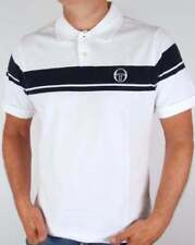 Sergio Tacchini Young Line Short Sleeve Polo Shirt RRP£50 SIZES M/L/XXL