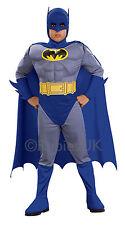 Jungen-Kostüme & -Verkleidungen aus Polyester für Superheld