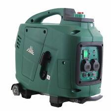 FME XG-SF 2600 (kompakter Digital-Inverter-Generator mit Trolley) (auf Rollen)
