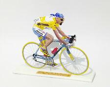 BIANCHI Mega Pro XL Mercatone Uno Marco Pantani Giro e Tour 1998 scala 1:12