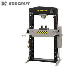 RODCRAFT Workshop press WP50P 50t Workshop helpers