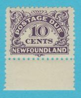 CANADA - NEWFOUNDLAND J6 MNH - MINT NEVER HINGED OG ** NO FAULTS EXTRA FINE