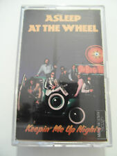 Asleep At The Wheel - Keepin Me Up Nights - Album Cassette Tape, Used very good