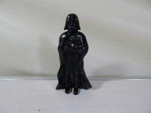 """Vintage Star Wars Darth Vader 4"""" Figurine/Toy (1990) LFL"""
