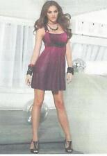 Sexy Kleid von Melrose in Pink Gr. 42