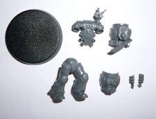 Space Marines Deathwatch Warhammer 40K Spare Bits & Pieces