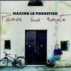 CD - MAXIME LE FORESTIER - Passer ma route