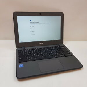 Acer Chromebook C731-C51V 11.6in Laptop N3160/2gb/16gb/Chrome OS #54394