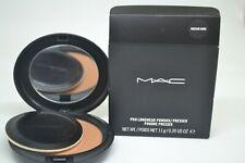MAC Pro Longwear Pressed Powder BNIB 0.39oz./11g ~medium dark-
