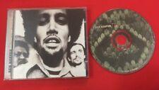 BEN HARPER THE WILL TO LIVE 1997 FADED HOMELESS 724384417826 BON ÉTAT CD