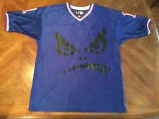 Bad Boy Club #1 Jersey Large Vintage Made In The Usa