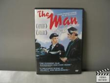 The Man Without a Past (DVD, 2003)