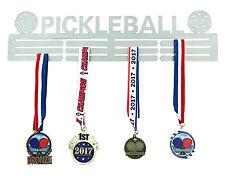 """PICKLEBALL MARKETPLACE - Pickleball """"Medal Holder"""" for Pickleball Medals"""