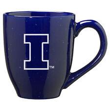 University of Illinois at Urbana–Champaign - 16-ounce Ceramic Coffee Mug - Blue