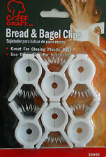 Bread & Bagel Clips Bag Clips - Kitchen Tools & Gadgets Free Shipping