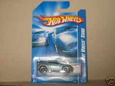 HW 07 HOT WHEELS STARS #95 TOYOTA RSC (BLUE) HOTWHEELS RACE TRACK READY VHTF