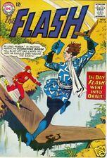Flash #148 November 1964 Vg+ Captain Boomerang