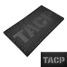 IR TACP tactical air control party blackout AFSC 1C4X1 infrared hook patch