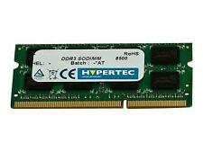 Hypertec 55Y3717-HY (4 GB, PC3-10600 (DDR3-1333), DDR3 SDRAM, 1333 MHz, SO DIMM 204-pin) RAM Module