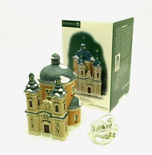 New ListingDepartment 56 Alpine Village Series #805530 Christkindl Church with Box