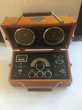 Spirit Of St Louis Radio Alarm Clock FM/LW/AM