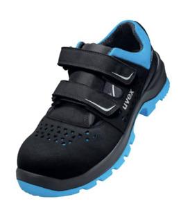 uvex 2 xenova Sicherheitsschuh S1P 95533 Sandale Weite 12 NEU