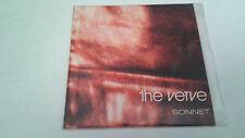"THE VERVE ""SONNET"" CD SINGLE 1 TRACKS"