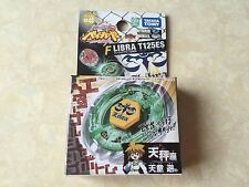 TAKARA TOMY Beyblade BB48 Booster Flame Libra T125ES Without Launcher