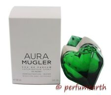 Mugler Aura by Thierry Mugler Tster 3.0 oz/90ml Edp Spray  Women New Tster Box