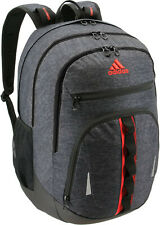 adidas Prime IV BlackJersey/Black/Hi Rs Red Unisex XL Backpack (5145464)