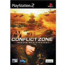 Playstation 2: Conflict Zone