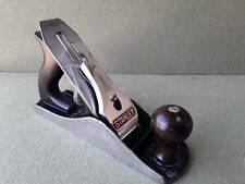 Fully refurbished No4 type19 Smoothing plane (listing 3)