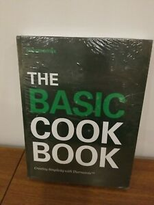 Thermomix Basic Cook Book