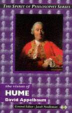 Vision of Hume by David Applebaum