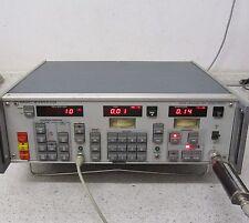 Maury Microwave MT 2075 2A Noise Gain Analyzer 10 - 1900MHz
