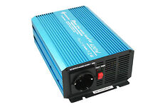 Voltage Converter 24V 600 1200 Watt Pure Sine Wave Inverter Inverters