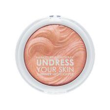 MUA Makeup Highlighting Highlighter Powder Undress Your Skin - Gold Pink Opalescent Amber