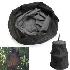 Professional Black Beekeeper Bee Cage Swarm Trap Swarming Catcher Beekeeping Kit