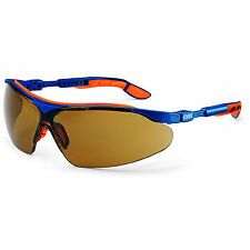 Uvex i-vo Occhiali di protezione da sole - antiappannamento NUOVO sicurezza