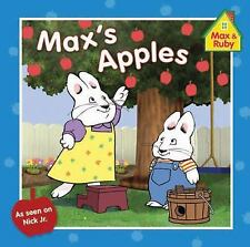 Max's Apples (Max and Ruby)