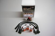 42780 TUNE UP KIT w/ WIRES & SPARK PLUGS for MASSEY FERGUSON 20 30 135 (3 Cyl) +