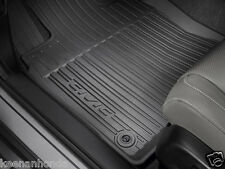 Genuine OEM Honda Civic 4 / 5 dr All Season Floor Mat Set 16-17 High Wall Hatch