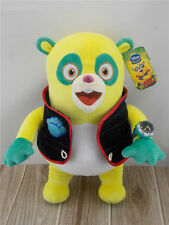 """Genuine Disney Store Special AGENT OSO Plush Toy Doll 14"""" New With Tag"""
