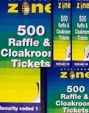 Lotterielose für Sammler
