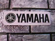 Aufnäher Patch Motorradsport Yamaha Biker-MC Motorrad Racing Tuning GT FX Race