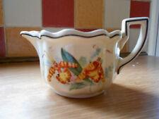 """Antique Royal Doulton """"Orchid"""" D 5215 Jug"""