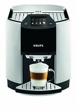 Krups EA 9010 One-Touch automatic Espresso Cappuccino coffee machine maker