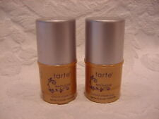 Tarte-Lot 2 Natural Cheek Stain Blush Samples - Exclusive - 0.34 Oz Total