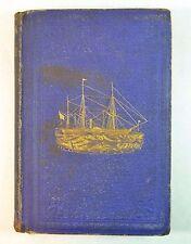 Hand Book of United States Navy April 1861- May 1864 Obson NY D Van Nostrand