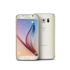 Samsung Galaxy S6 SM-G920I - 32GB - Gold (Unlocked) Smartphone